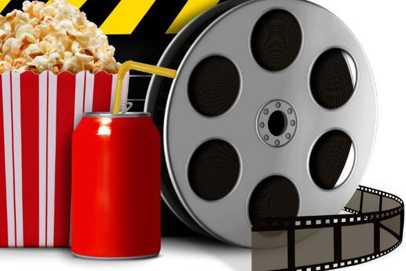 Elementy, których symbolika kojarzy się z kinem